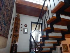 Treppenhaus 1 und 2OG