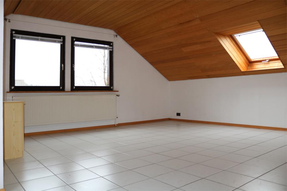 Wohn-/Essbereich im Obergeschoss