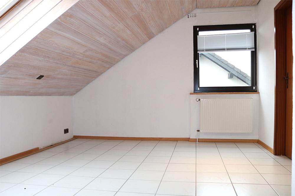 Zimmer im Obergeschoss 2