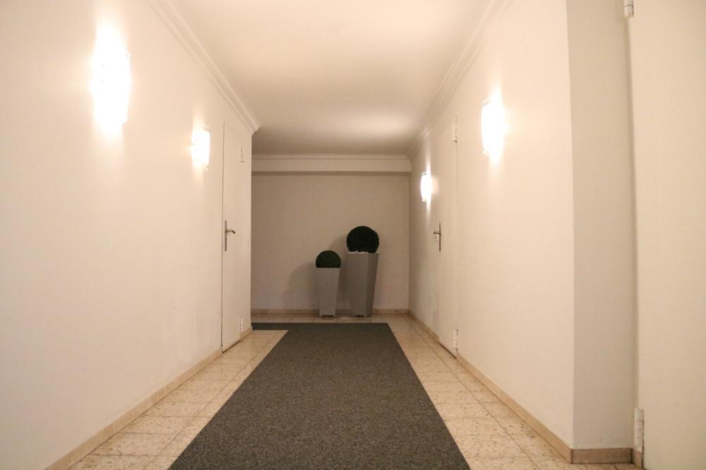 Hauseingang 2