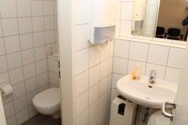 WC-Anlage 2