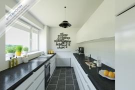 Visualisierung Küche Hintergrund (WZ)