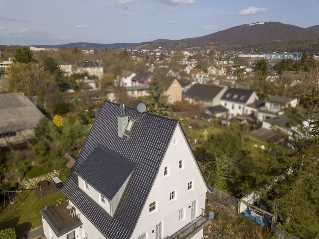 Luftbilder Haus