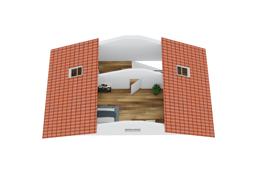 Dachgeschoss 2_Perspektive