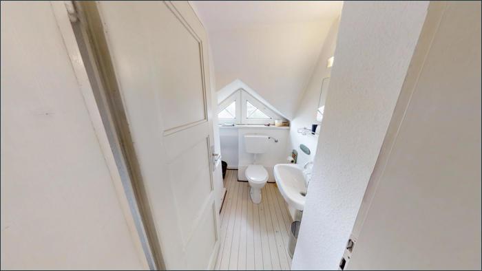 DG Gäste-WC