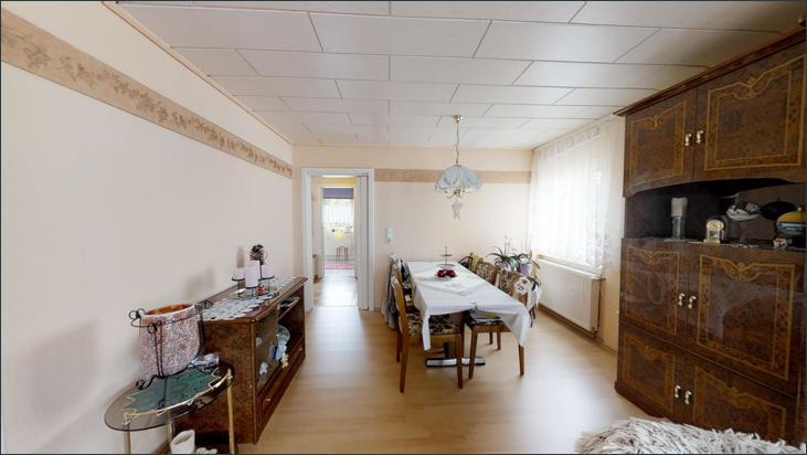 Wohnzimmer III