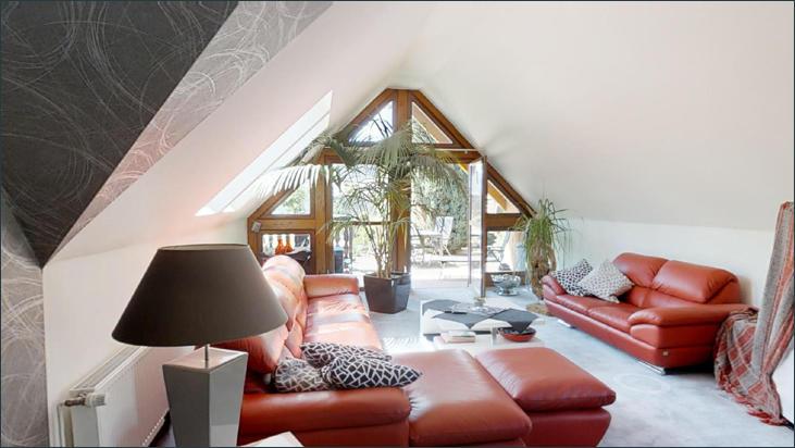 DG: Wohnzimmer