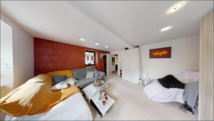 EG: Schlafzimmer 2