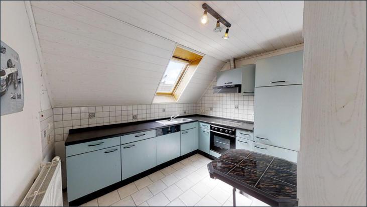 DG: Küche
