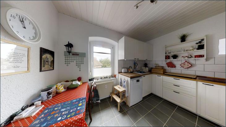 Küche (Wohnung 1.OG)