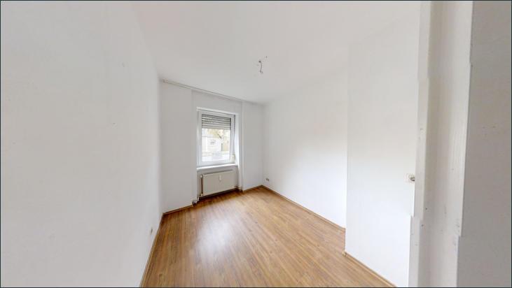 Arbeitszimmer (Wohnung EG)
