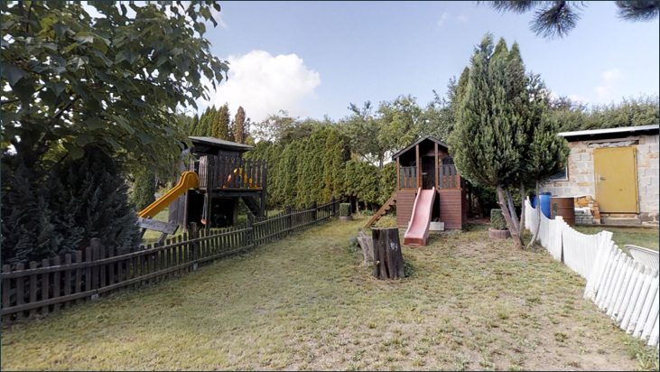 Gartenhaus I