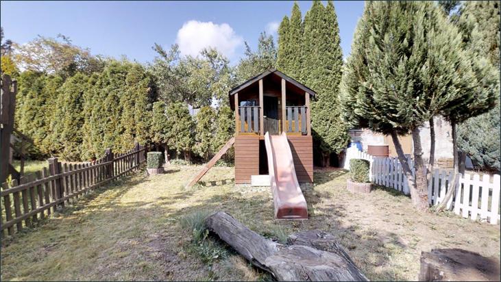 Gartenhaus III