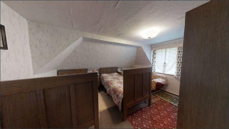 Zimmer im 2. OG