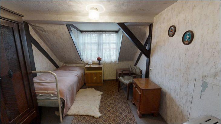 Weiteres Zimmer im 2. OG