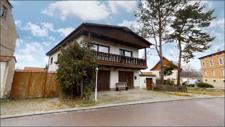 Haus 1 Außen