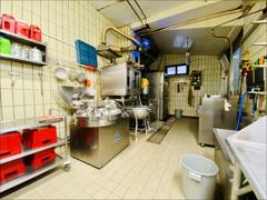Metzgerküche