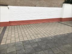 Außenstellplatz