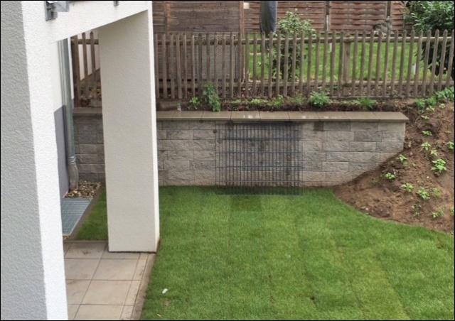 Terrasse Garten 1
