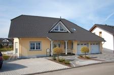 Haus _ Fassade