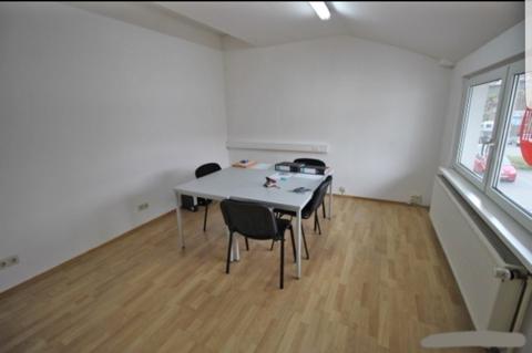 Büro Obergeschoss