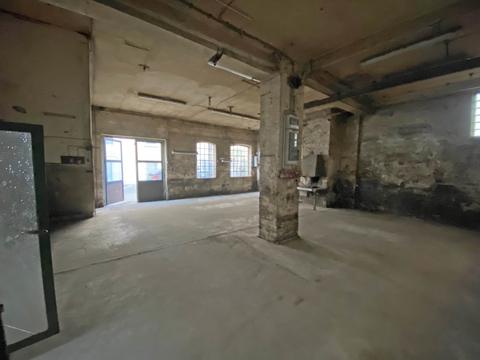 Gewerbefläche Erdgeschoss