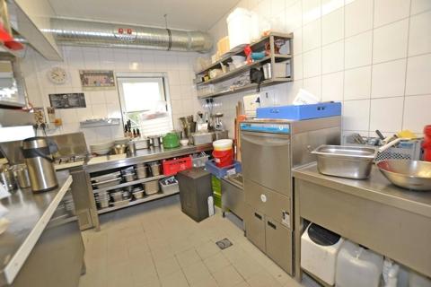 Spülküche