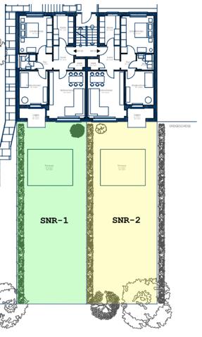 Sondernutzungsrechte EG-Wohnungen