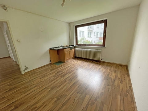 Raum 1 (Küche)