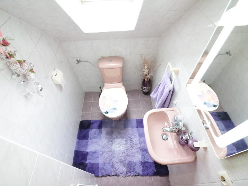 Weiteres Gäste WC