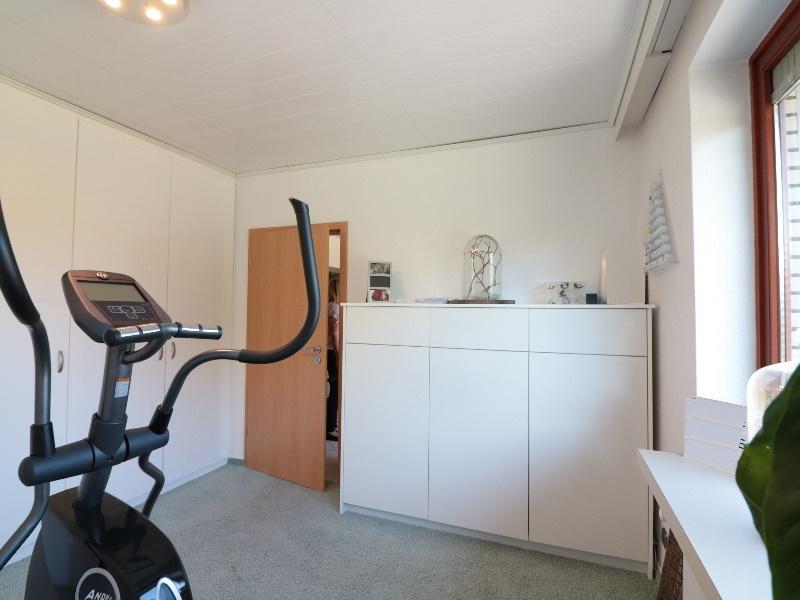 Zimmer oder Büro