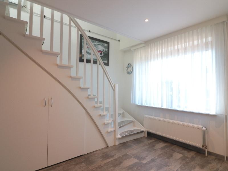 Diele mit Treppenaufgang
