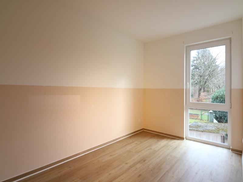 Erstes Zimmer im Obergeschoss
