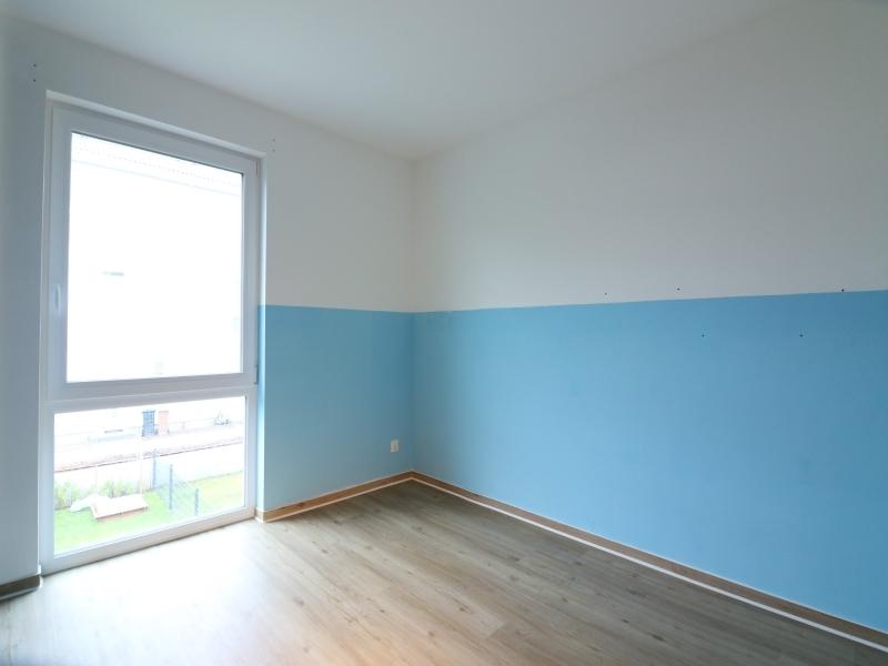Drittes Zimmer im Obergeschoss