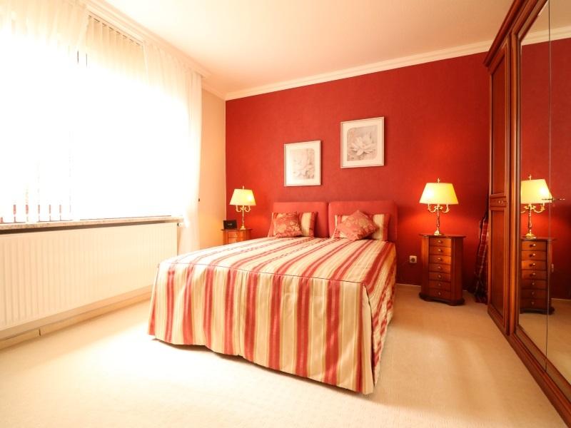Elternschlafzimmer oder Gästezimmer im Erdgeschoss