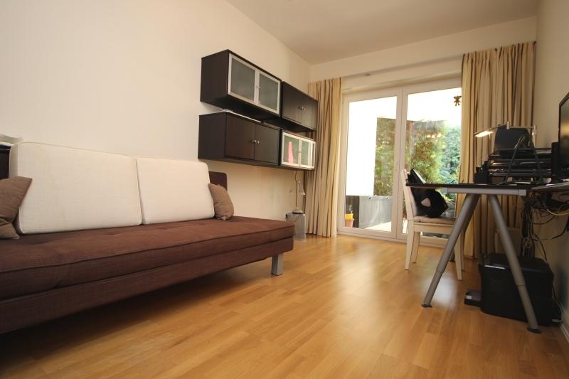 Zimmer mit Terrassenzugang