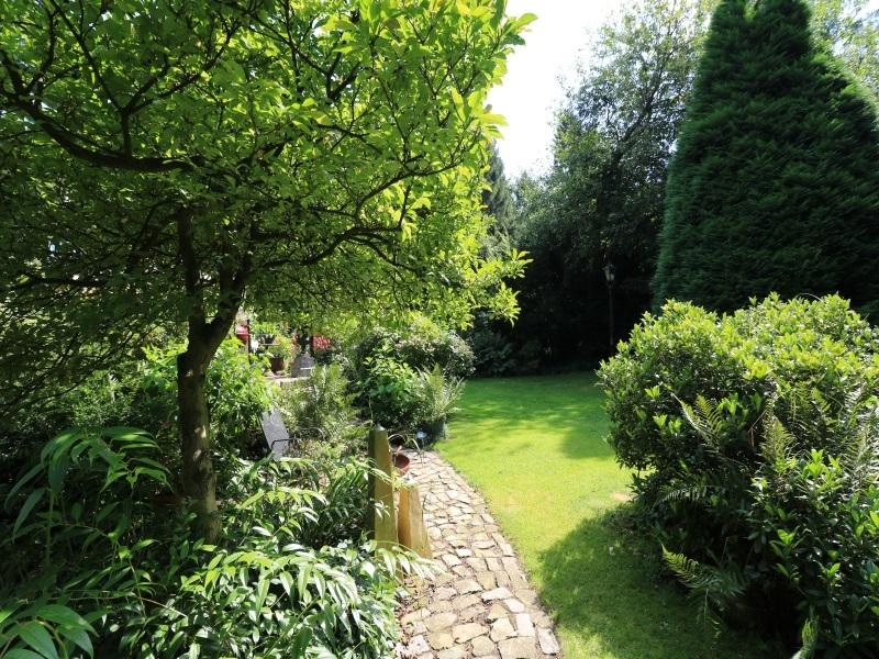 Weitere Gartenimpressionen
