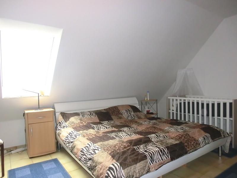 Großes Schlafzimmer im 1.Obergeschoss