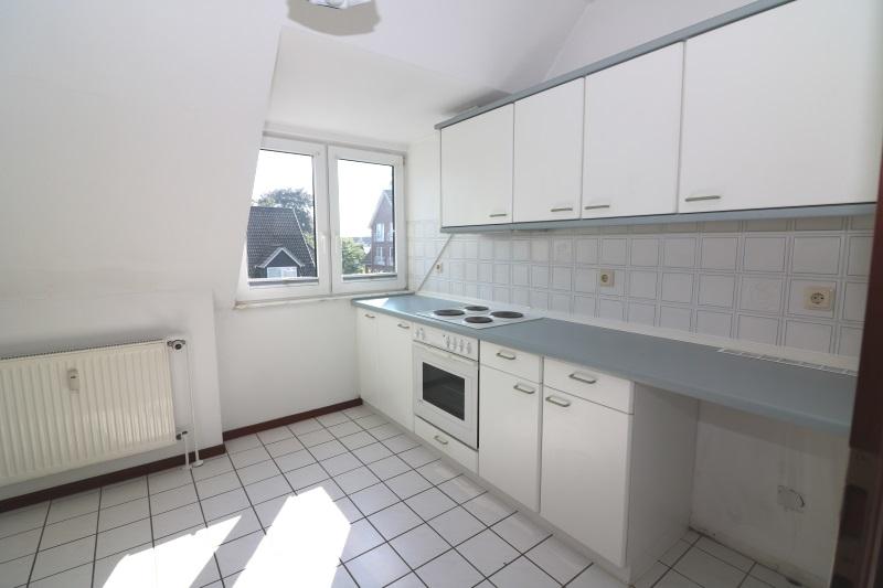 Einbauküche (Beispielfoto)