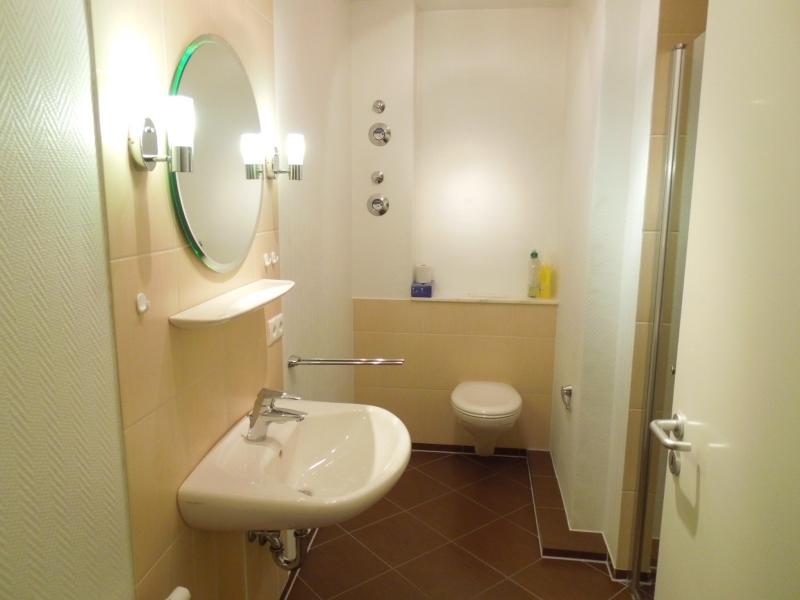 Duschbad (Beispielfoto)