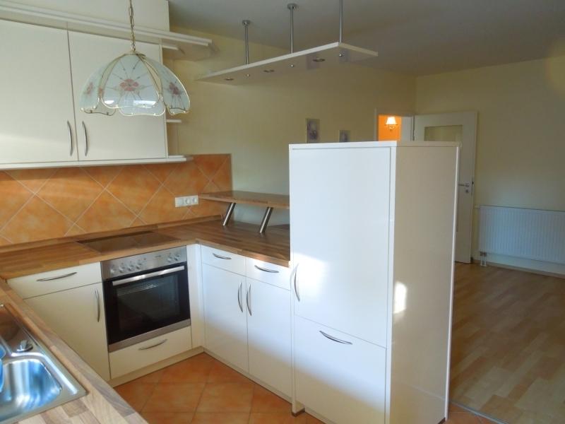 Offene Küche (Beispielfoto)