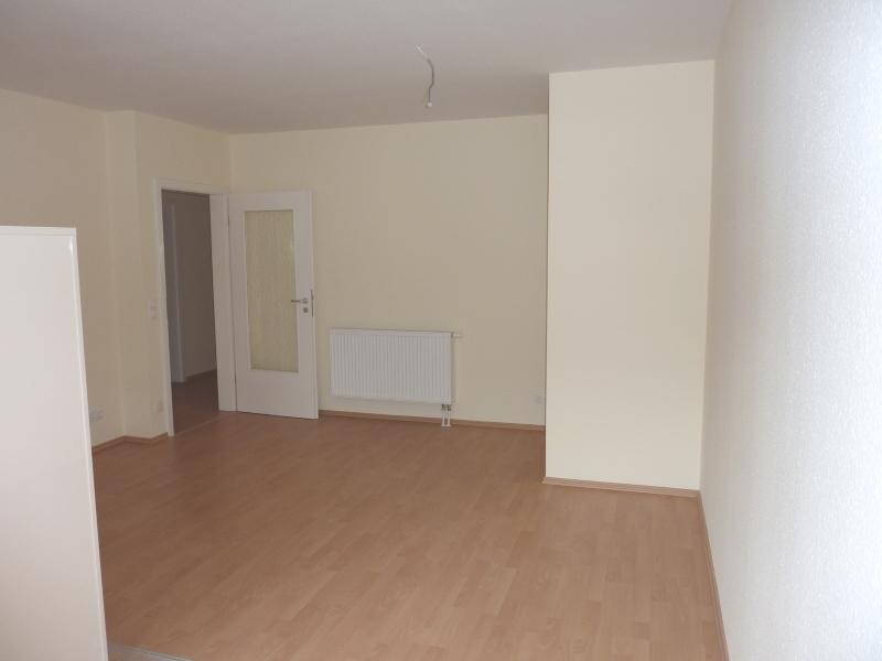 Wohnzimmer (Beispielfoto)