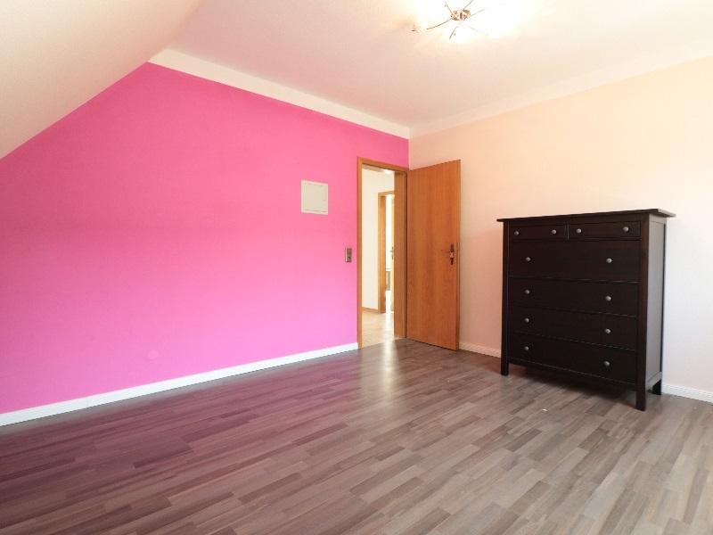 Zimmer von guter Größe