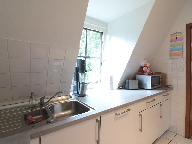 Einbauküche Wohnung 3