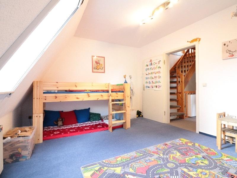 Zimmer ebenfalls von sehr guter Größe
