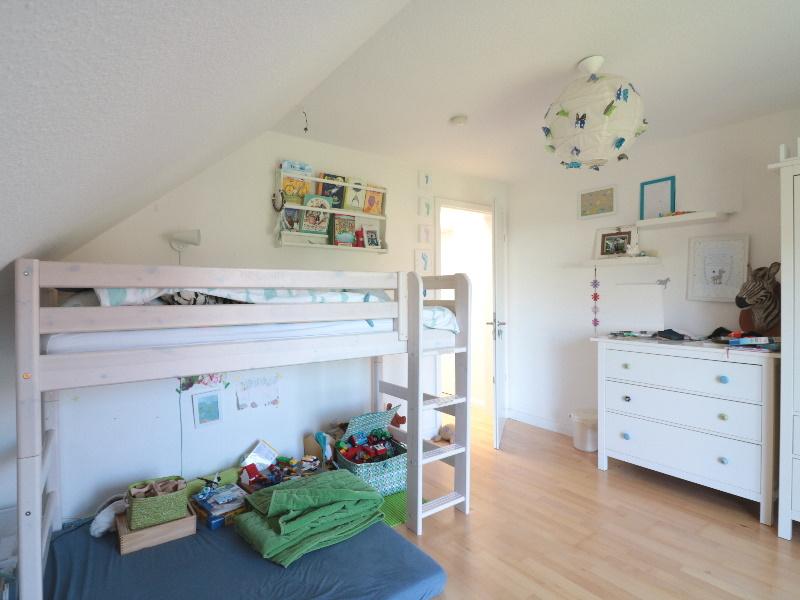 Traumhafte Zimmergröße für Ihr Kind