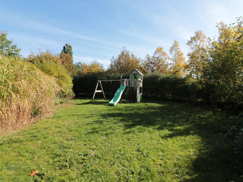 Viel Privatsphäre in Ihrem sonnigen Garten