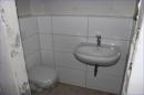 WC im Basement