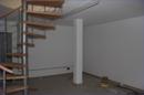 Treppe zum Basement
