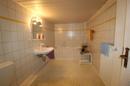 Bad im Zwischengeschoss